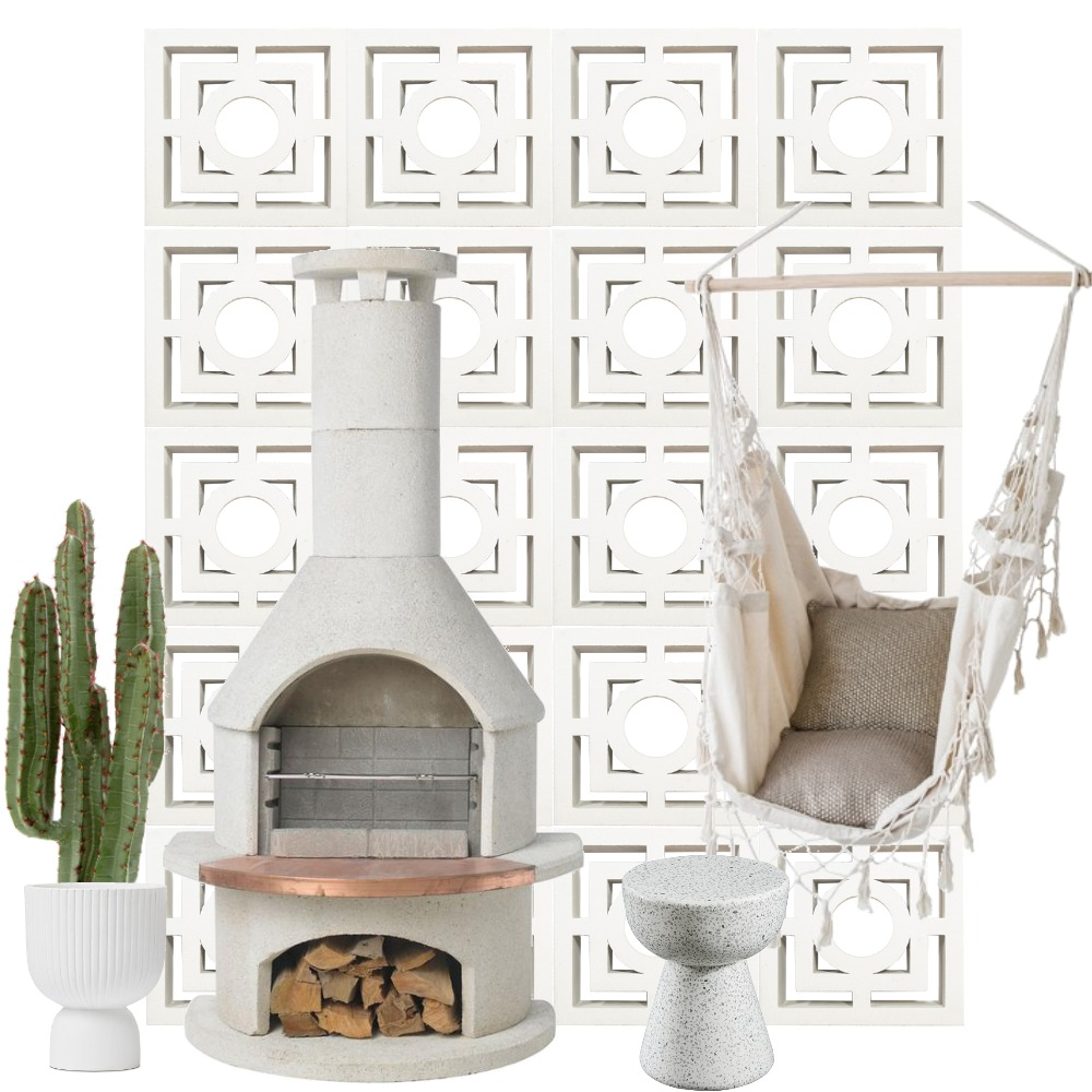 Palm springs outdoors Interior Design Mood Board by Hardware Concepts on Style Sourcebook