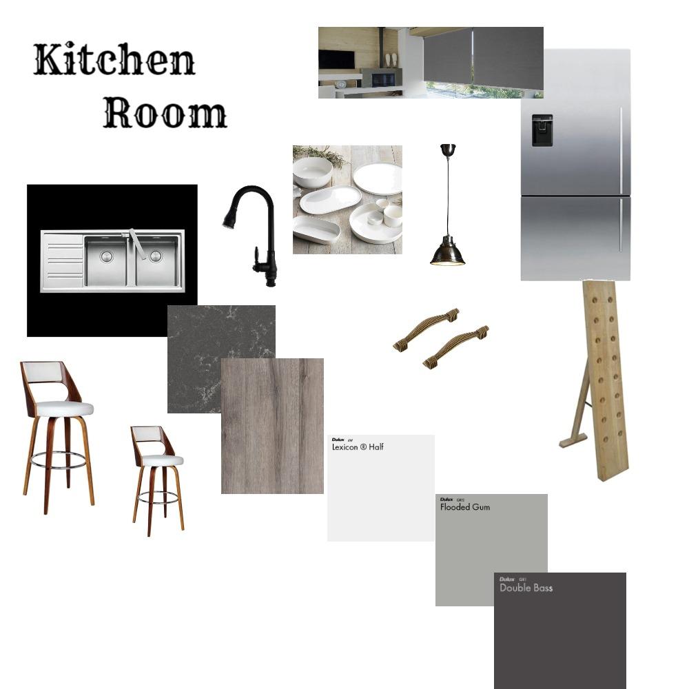kitchen Interior Design Mood Board by Denise Nkomo on Style Sourcebook