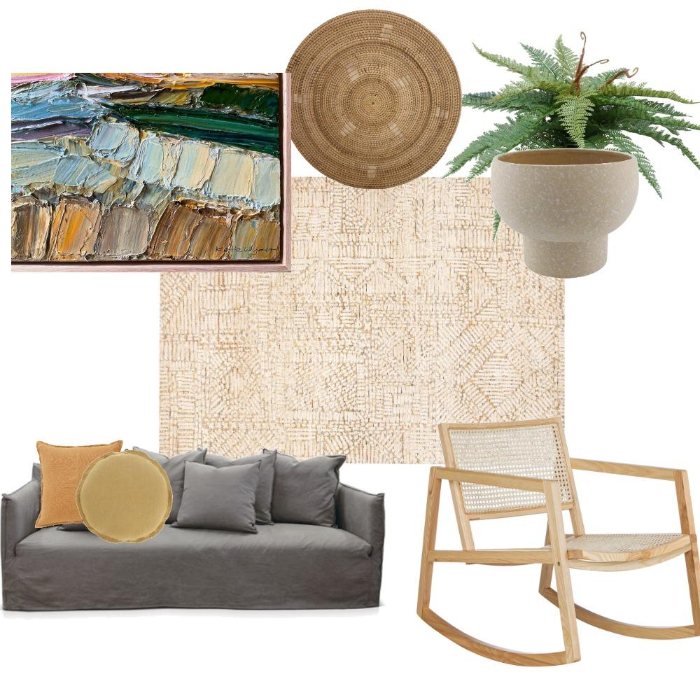 Living Interior Design Mood Board by Kobib on Style Sourcebook