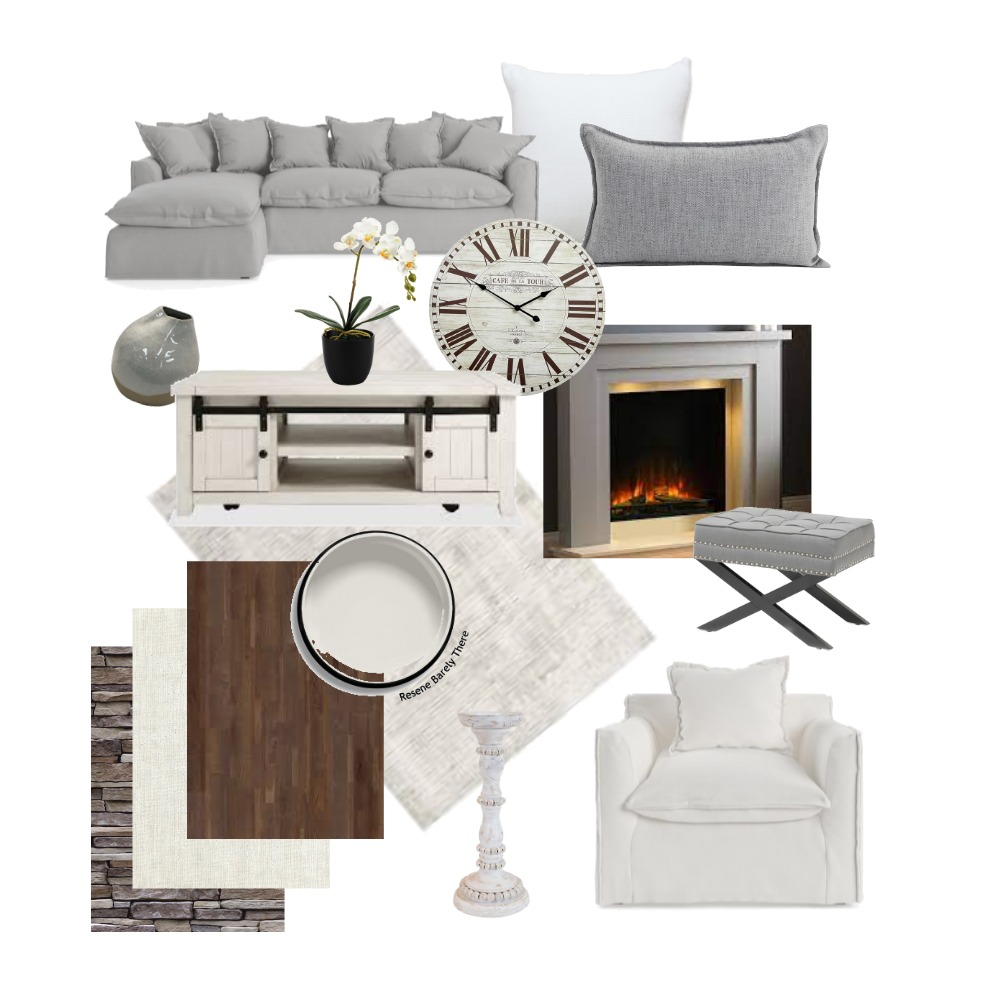 Living Room Mood Board Interior Design Mood Board by gv on Style Sourcebook