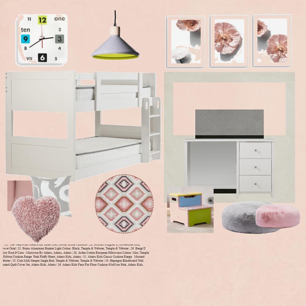 module 10 Interior Design Mood Board by tziviinterior on Style Sourcebook