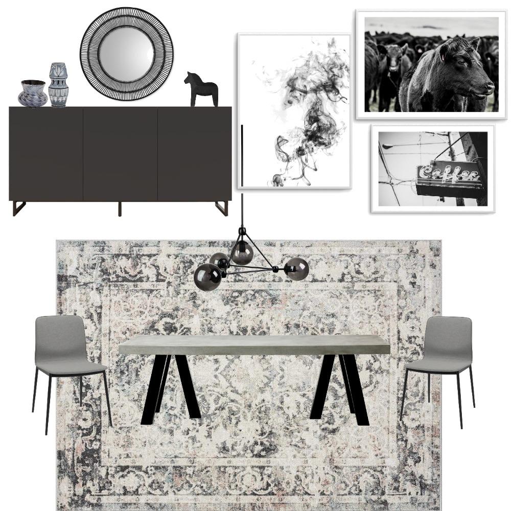 design 6 Interior Design Mood Board by christinedc on Style Sourcebook