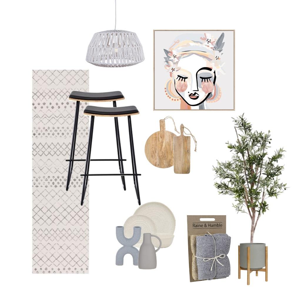 Tr Interior Design Mood Board by The Coastal Dream on Style Sourcebook