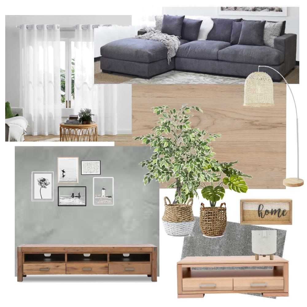 Living Room Interior Design Mood Board by Sancha Lee on Style Sourcebook