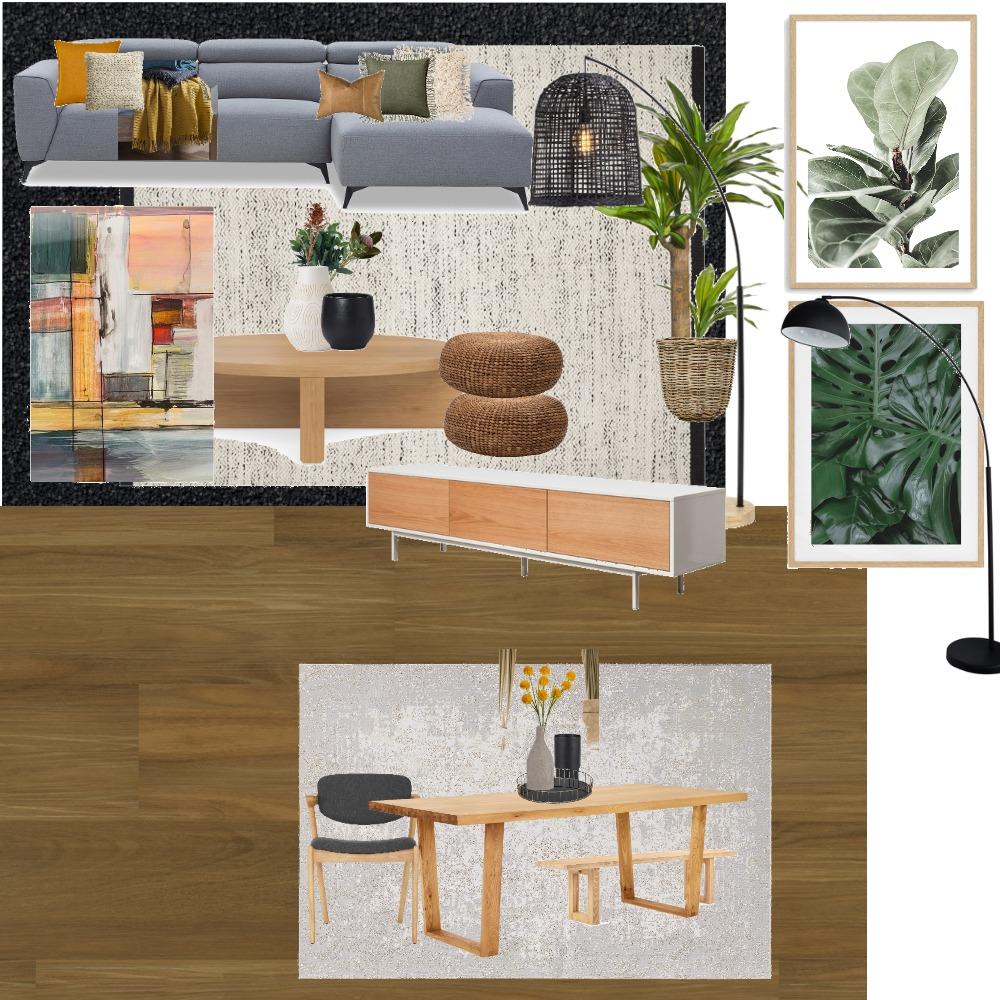 1 Interior Design Mood Board by Vee. on Style Sourcebook