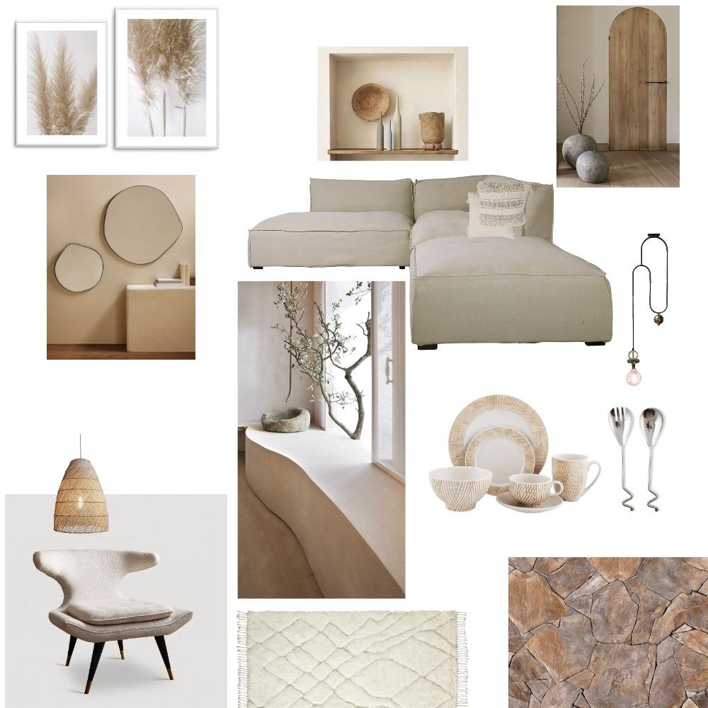 Wabi sabi moodboard 2 Interior Design Mood Board by ashithas on Style Sourcebook