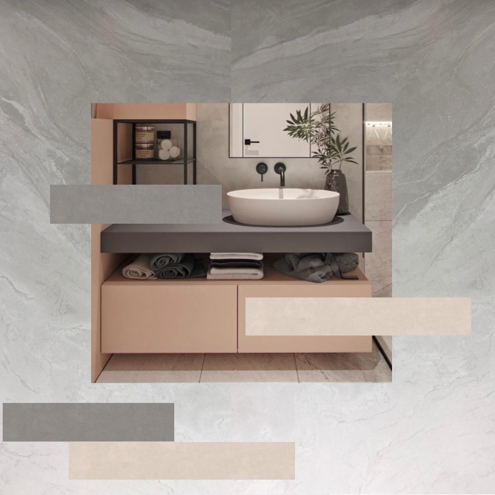 bathroom 4 Interior Design Mood Board by beba on Style Sourcebook