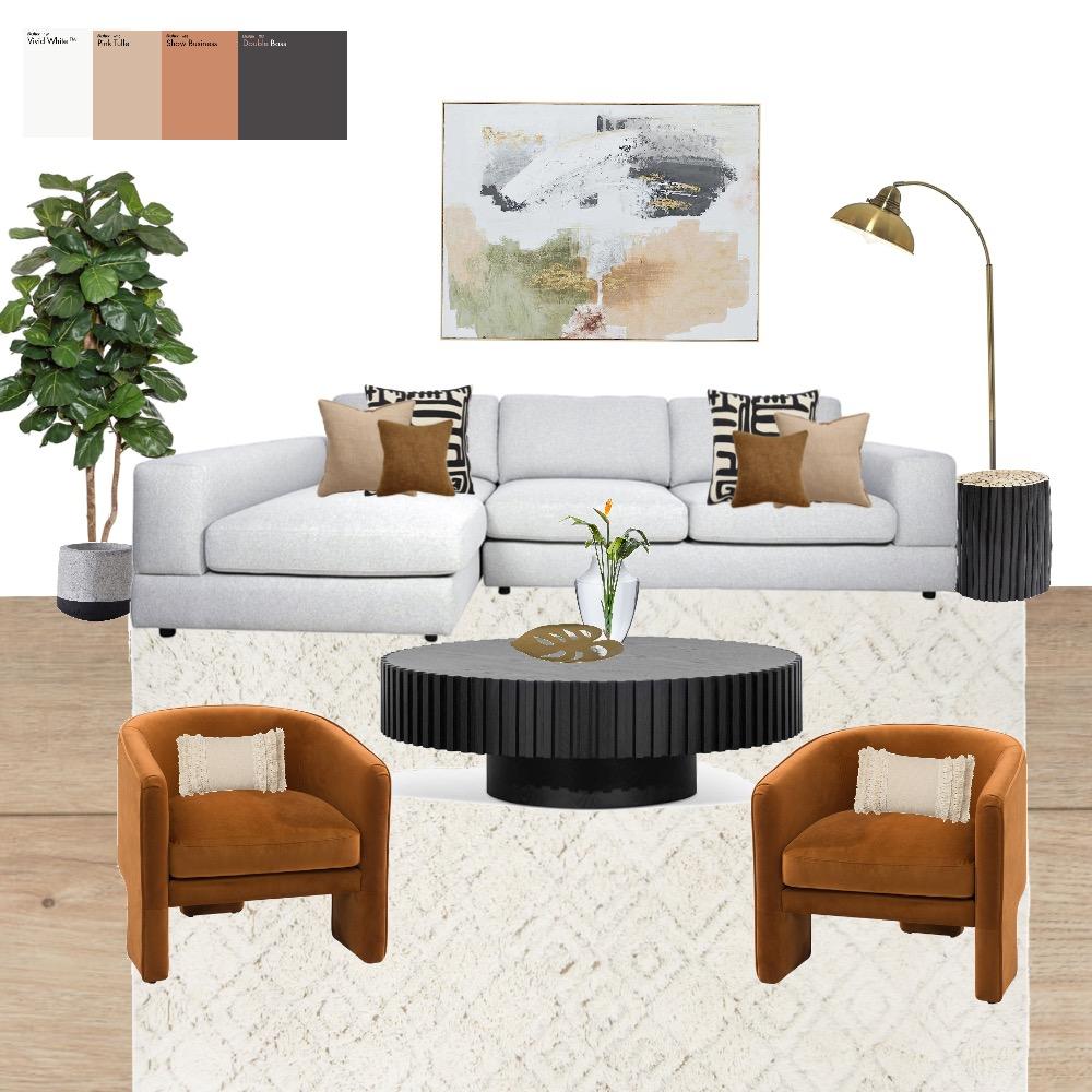 Living Area Sample Board11 Interior Design Mood Board by Dorothea Jones on Style Sourcebook