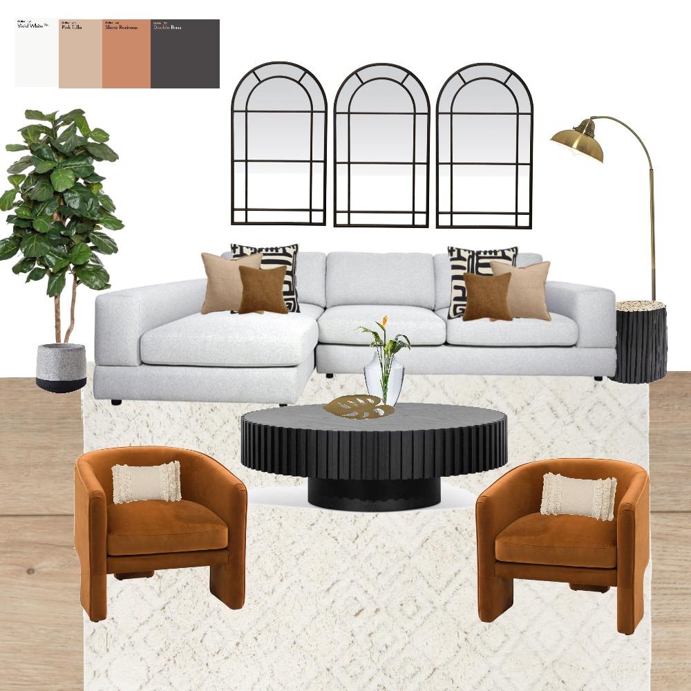 Living Area Sample Board12 Interior Design Mood Board by Dorothea Jones on Style Sourcebook