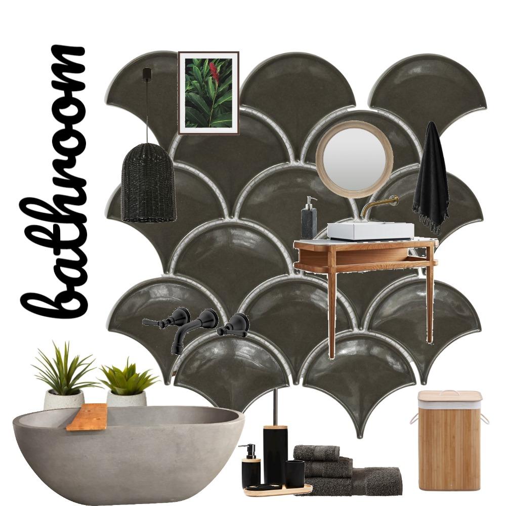 bathroom Interior Design Mood Board by Rajshree_gupta on Style Sourcebook