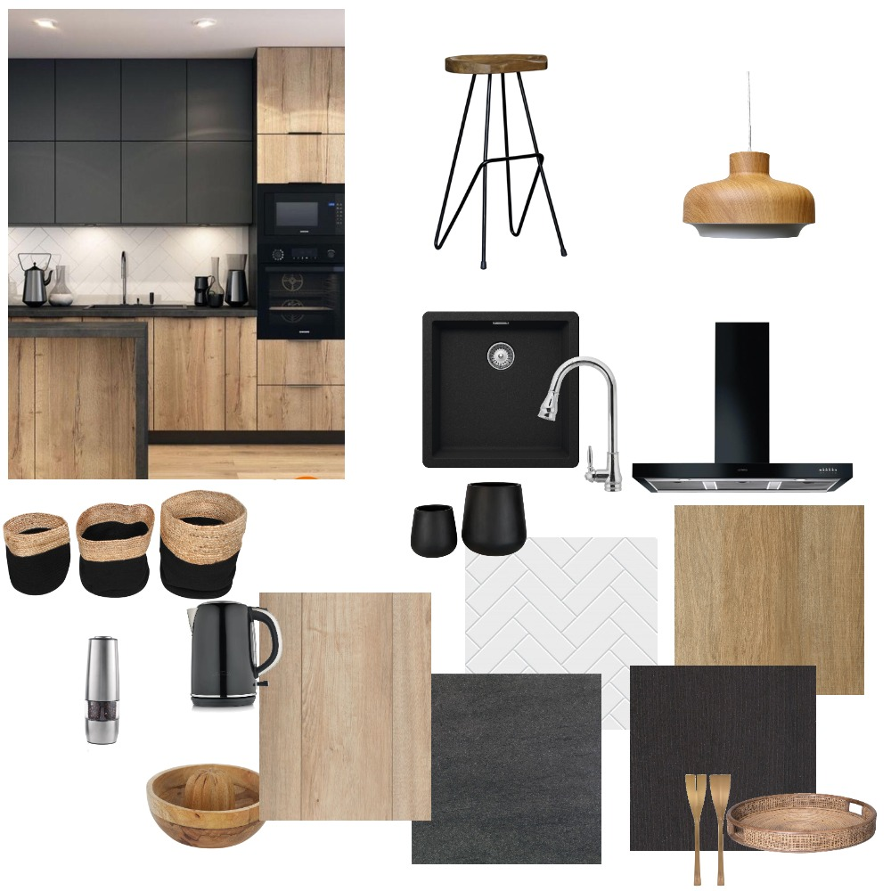 kitchen Interior Design Mood Board by Sneha wankhede on Style Sourcebook