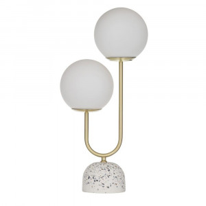 Claridge Table Lamp Pair by Albi Imports, a Table & Bedside Lamps for sale on Style Sourcebook