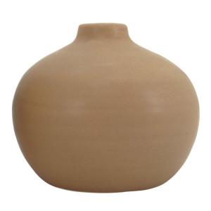BUD VASE 12X11CM in hazel by OzDesignFurniture, a Vases & Jars for sale on Style Sourcebook
